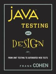 Java testing and design