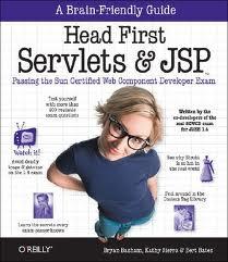 Head First Servlets