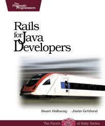 Rails for Java Developers