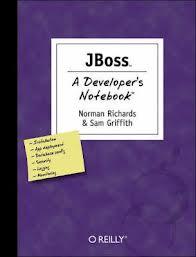 Jboss notebook