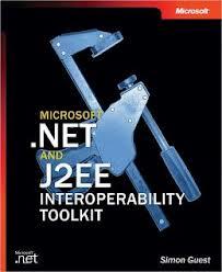 .Net Interop cover