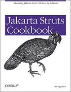 Struts cookbook