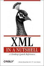 xml nutshell