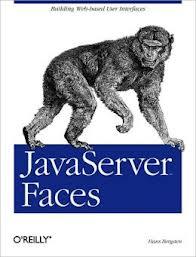 JSF book