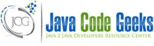 JavaCodeGeeks logo
